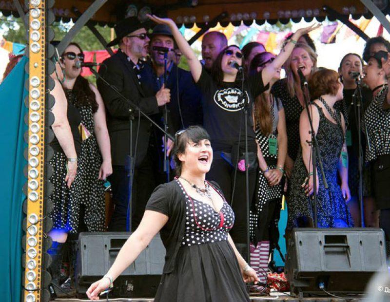 Inishowen-Gospel-Choir
